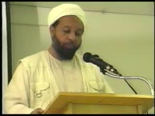 Muslim Spain's Legacy 1_3 - by Abdullah Hakim Quick
