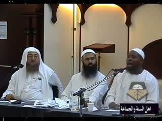 Preparing to Stand Before Allah - Questions & Answers - Abu Usamah