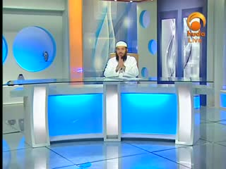 Ask Huda 5 June 2011 Sheikh Haitham Al Haddad Huda tv