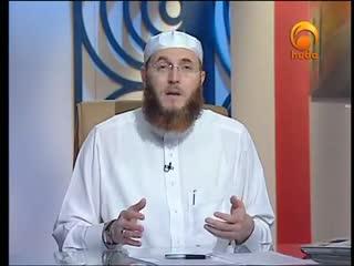 Ask Huda 26 June 2011 Sheikh Mohammad Salah Huda tv