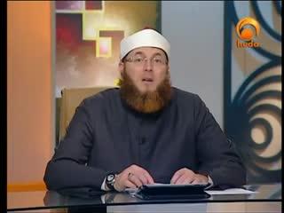 Ask Huda 30 January 2012 Shaikh Muhammad Salah