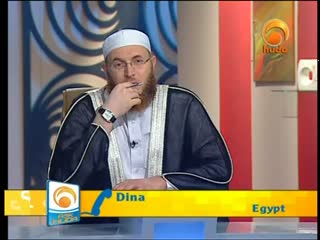 Ask Huda 8 August 2011 Sheikh Muhammad Salah Huda tv Fatwa