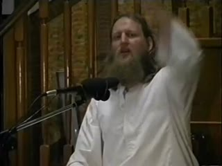 The Many Aspects Of Shirk by Abdur Raheem Green