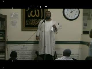 The Signs of Munafiqoon - Abu Shahadah