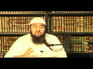 Uloom al Hadith- Defining basic hadith terminology-  Navaid Aziz
