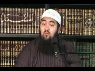 Uloom al Quran- Revelation of the Quran-  by Navaid Aziz