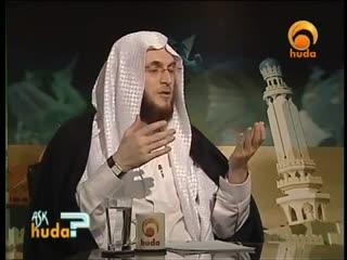 Ask Huda Hajj Special 25 October 2011 Shaikh Muhammad Salah