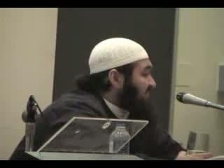 Talk on 'Ibaadah_Worship by Navaid Aziz