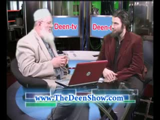What is God's Name- Yusuf Estes - Also new basic -Self defense workshop- The Deen Show