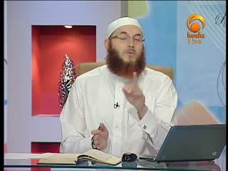 ‪Holy Quran_ Correct Your Recitation 22 Sept 2011 - Dr Muhammad Salah‬‏