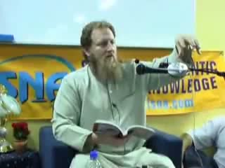 Passion of Jesus- Son of Mary - Abdur Raheem Green