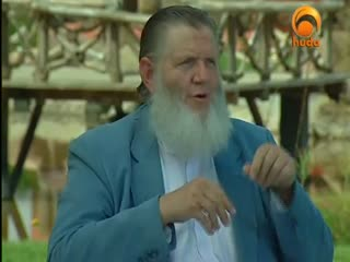Who do Muslims worship- - -Lifting the Fog- with Yusuf Estes - Episode 1-9