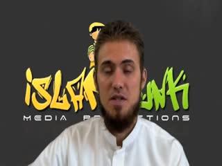 Islam Dunk TV Show - Episode 1