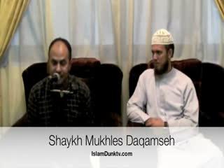Islam Dunk TV Show - Episode 7