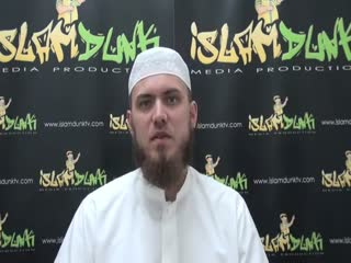 Islam Dunk TV Show - Episode 9