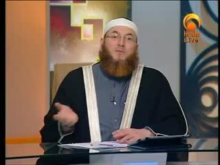 Ask Huda 24 January 2012 Shaikh Muhammad Salah