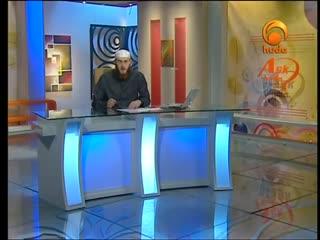Ask Huda 28 June 2011 Sheikh Mohammad Salah Huda tv