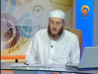 Ask Huda 29 May 2011 Sheikh Mohammad Salah Huda tv