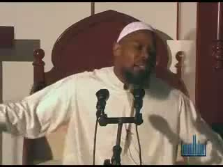 The Major Sins Series - Not Fasting Ramadan- Abu Usama 11_17