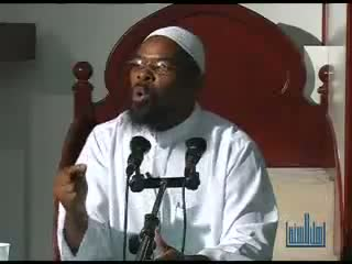 The Major Sins Series - Drinking Alcohol - Abu Usama 16_17