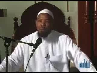The Major Sins Series - Pride_Boasting - Abu Usama 17_17