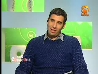 Extremism Fundamentalism - Yusuf Estes Huda tv 2011 Misconceptions 5