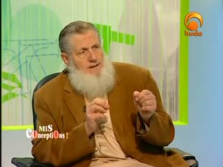 Beliefs - Yusuf Estes Huda tv 2011 Misconceptions 9