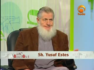 Punishments - Yusuf Estes Huda tv 2011 Misconceptions 15