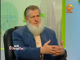 Dawah - Yusuf Estes Huda tv 2011 Misconceptions 17