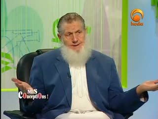 Prophet Mohammad - Yusuf Estes Huda tv 2011 Misconceptions 18