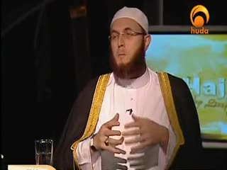 Hajj Step by Step 1 Introduction Sheikh Salah Mohammad Huda Tv