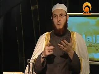 Hajj Step by Step 3 Ihram [2_2] Sheikh Salah Mohammad Huda Tv