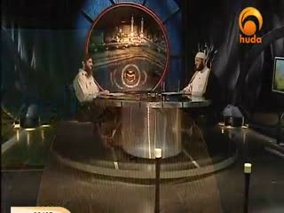 Hajj Step by Step 5 Tawaaf [2_2] Sheikh Salah Mohammad Huda Tv