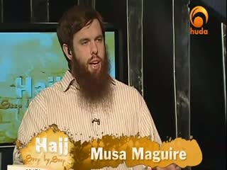 Hajj Step by Step 8 Begining of Eid Sheikh Salah Mohammad Huda Tv