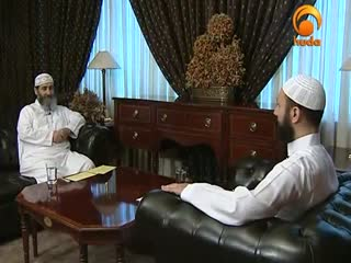 Huda Tv - Ramadan Reflections - Shaikh Issa Asha - Episode 1v