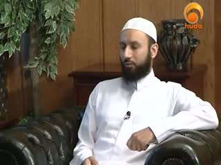 Huda Tv - Ramadan Reflections - Shaikh Issa Asha - Episode 2