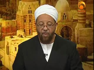 Huda TV - Untold Stories of World and Islamic History - Ep 2 Dr. Abdullah Hakeem Quick [1_2]
