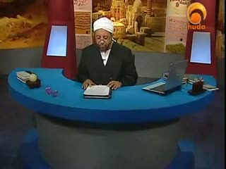 Huda TV - Untold Stories of World and Islamic History - Ep 2 Dr. Abdullah Hakeem Quick [2_2]