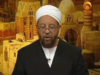 Huda TV - Untold Stories of World and Islamic History - Ep 3 Dr. Abdullah Hakeem Quick [1_2]