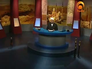 Huda TV - Untold Stories of World and Islamic History - Ep 3 Dr. Abdullah Hakeem Quick [2_2]