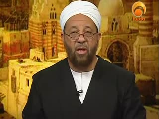 Huda TV - Untold Stories of World and Islamic History - Ep 4 Dr. Abdullah Hakeem Quick [2_2]