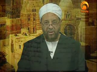 Huda TV - Untold Stories of World and Islamic History - Ep 5 Dr. Abdullah Hakeem Quick [2_2]