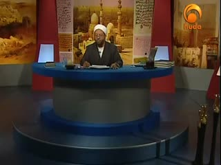 Huda TV - Untold Stories of World and Islamic History - Ep 6 Dr. Abdullah Hakeem Quick [1_2]