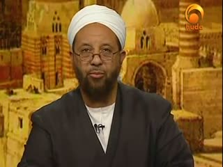 Huda TV - Untold Stories of World and Islamic History - Ep 6 Dr. Abdullah Hakeem Quick [2_2]