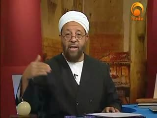 Huda TV - Untold Stories of World and Islamic History - Ep 7 Dr. Abdullah Hakeem Quick [2_2]