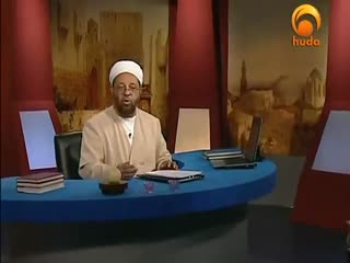 Huda TV - Untold Stories of World and Islamic History - Ep 8 Dr. Abdullah Hakeem Quick [1_2]