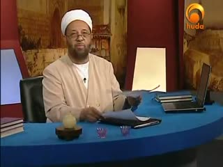 Huda TV - Untold Stories of World and Islamic History - Ep 8 Dr. Abdullah Hakeem Quick [2_2]