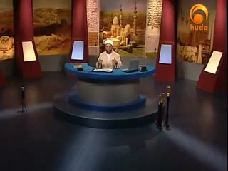 Huda TV - Untold Stories of World and Islamic History - Ep 9 Dr. Abdullah Hakeem Quick [1_2]