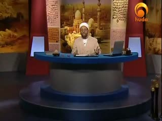 Huda TV - Untold Stories of World and Islamic History - Ep 9 Dr. Abdullah Hakeem Quick [2_2]