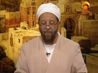Huda TV - Untold Stories of World and Islamic History - Ep 10 Dr. Abdullah Hakeem Quick [1_2]